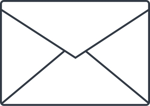 graphic of envelope