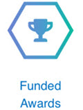 funded awards icon